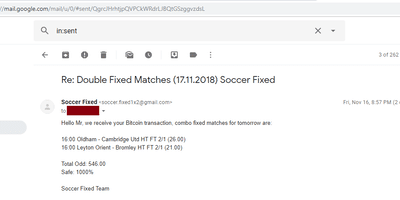 Fixed Match Offer, fixed games, sure picks, buy fixed matches