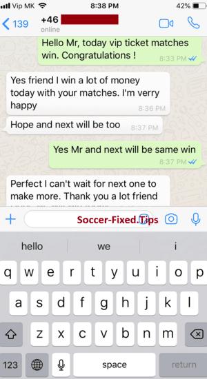 Vip Combo Matches, sure winning tips