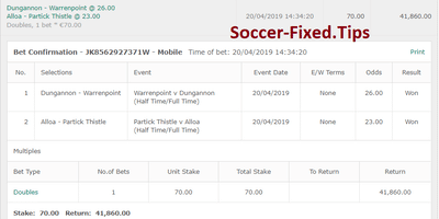 combo fixed games, sure matches, soccervista, solopredict