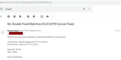 double games europe matches