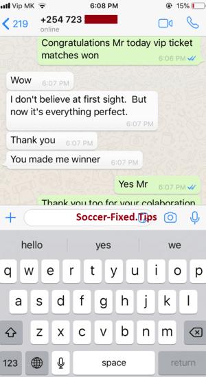 buy football matches kenya