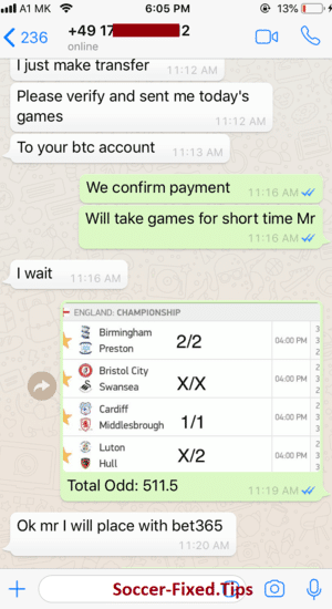 tanzanian fixed games