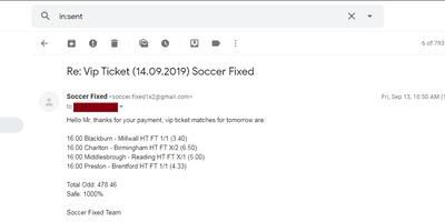 Soccer Platform Free Tips 1×2