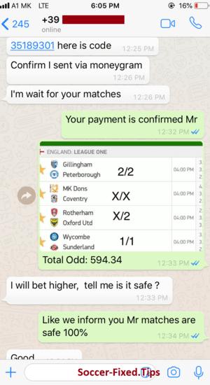 best matches