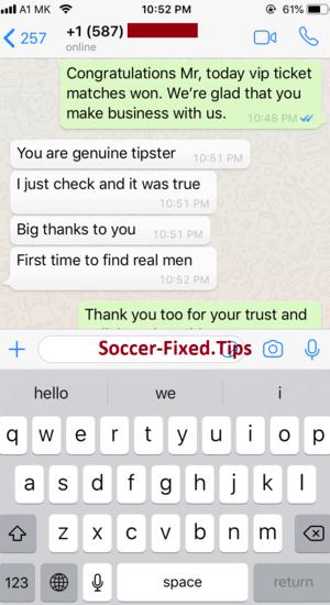 Soccer Predicted Free Picks