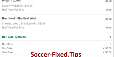 Soccer Fixed - Fixed Games,Free Fixed Matches, Soccer