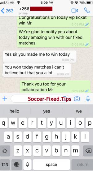 Soccer Sportal Tips 1×2 Matches