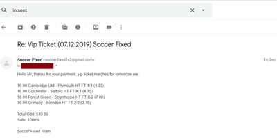 Hot Fixed Matches Saturday
