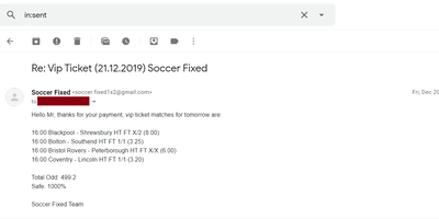 Betting Soccer Matches Tips