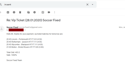 Soccer Best Betting Tips