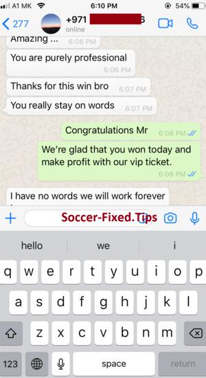 Soccer platform Best Betting