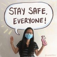 Coronavirus Covid 19, stay safe, coronavirus fixedmatches, stay home