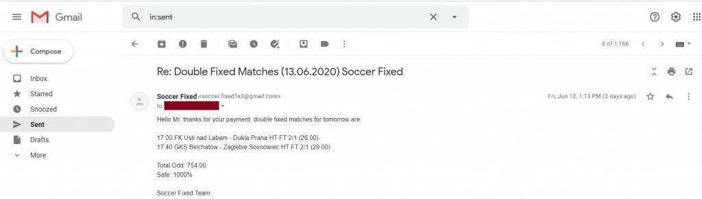 Forum Football betting Matches